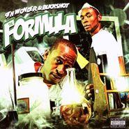 9th Wonder, The Formula (CD)