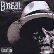B-Real, Smoke & Mirrors (CD)
