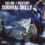 KRS-One, Survival Skills (CD)
