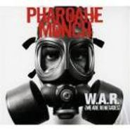 Pharoahe Monch, W.A.R. (We Are Renegades) (CD)