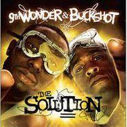 9th Wonder, The Solution (LP)