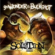9th Wonder, The Solution (CD)