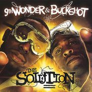 9th Wonder, The Solution (LP)