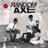 Random Axe, Random Axe (LP)