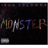 Iron Solomon, Monster (CD)