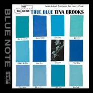 Tina Brooks, True Blue (CD)