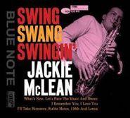 Jackie McLean, Swing Swang Swingin' (CD)