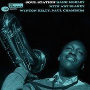 Hank Mobley, Soul Station [180 Gram Vinyl] (LP)
