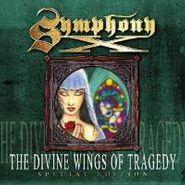 Symphony X, The Divine Wings Of Tragedy [Special Edition] (CD)