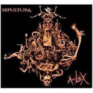 Sepultura, A-Lex (CD)