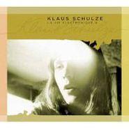 Klaus Schulze, La Vie Electronique 4 (CD)