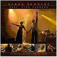 Klaus Schulze, Dziekuje Bardzo (CD)