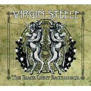 Virgin Steele, Black Light Bacchanalia (CD)