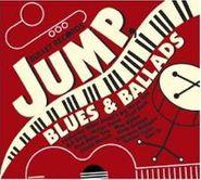 Various Artists, Bullet Records: Jump Blues & Ballads (CD)