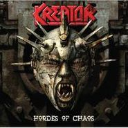 Kreator, Hordes Of Chaos [Bonus DVD] (CD)