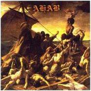 Ahab, Divinity Of Oceans (CD)
