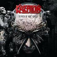 Kreator, Enemy Of God (CD)