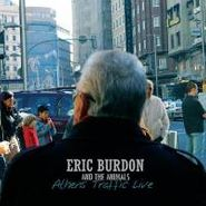 Eric Burdon & The Animals, Athens Traffic Live (CD)