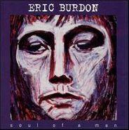 Eric Burdon, Soul Of A Man (CD)