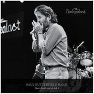 The Paul Butterfield Blues Band, Rockpalast: Blues Rock Legends Vol. 2 (CD)