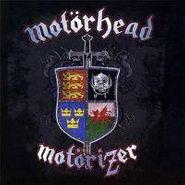Motörhead, Motorizer (CD)