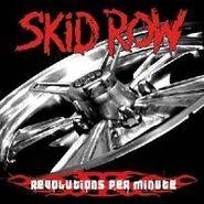 Skid Row, Revolutions Per Minute (CD)