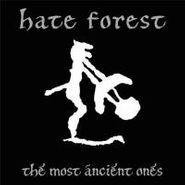 , Most Ancient Ones (CD)