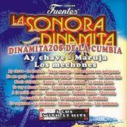 La Sonora Dinamita, Dinamitazos De La Cumbia (CD)