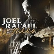 Joel Rafael, Baladista (LP)