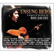 Various Artists, Unsung Hero: A Tribute To The Music Of Ron Davies (CD)
