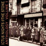 Various Artists, Ictus Nights @ The Stone - Anthology Volume 1 (CD)
