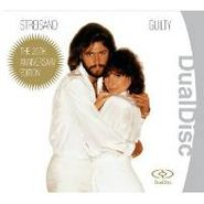 Barbra Streisand, Guilty-25th Anniversary Edition (CD)