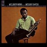 Miles Davis, Milestones (CD)