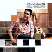 John Mayer, Room For Squares (LP)