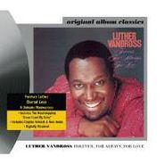Luther Vandross, Forever, For Always, For Love (CD)
