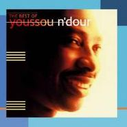 Youssou N'Dour, 7 Seconds: Best Of Youssou N'd (CD)