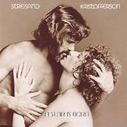 Barbra Streisand, A Star Is Born [OST] (CD)