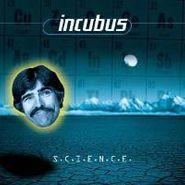 Incubus, S.C.I.E.N.C.E. (CD)