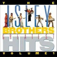 The Isley Brothers, Greatest Hits Volume 1 (CD)
