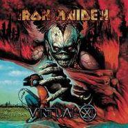 Iron Maiden, Virtual XI (CD)