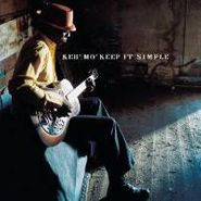 Keb' Mo', Keep It Simple (CD)
