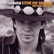 Stevie Ray Vaughan And Double Trouble, The Essential Stevie Ray Vaughan And Double Trouble (CD)