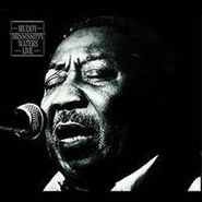 Muddy Waters, Muddy Mississippi Waters: Live (CD)