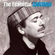 Santana, The Essential Santana (CD)