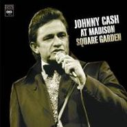 Johnny Cash, At Madison Square Garden (CD)
