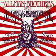 The Allman Brothers Band, Live At The Atlanta International Pop Festival (CD)