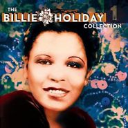 Billie Holiday, The Billie Holiday Collection Vol. 1 (CD)
