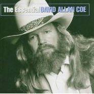 David Allan Coe, The Essential David Allen Coe (CD)