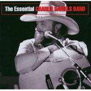 The Charlie Daniels Band, The Essential Charlie Daniels Band (CD)