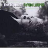 Cyndi Lauper, The Essential Cyndi Lauper (CD)